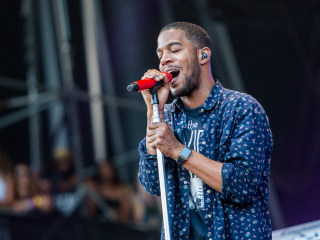OpEd: Kid Cudi Reminds Us We're Not at Peace but We Deserve to Be