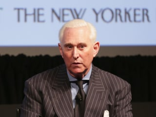 Roger Stone Calls Claims of WikiLeaks Collusion 'Categorically False'