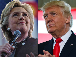 Poll: Clinton Maintains Solid National Lead