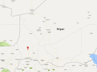 U.S. Citizen Kidnapped in Niger by 'Unknown Group of Assailants': U.S. Embassy