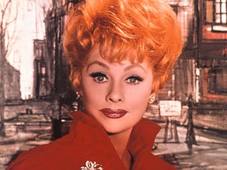 We Still Love Lucy! Why We're More Thankful Than Ever for Lucille Ball