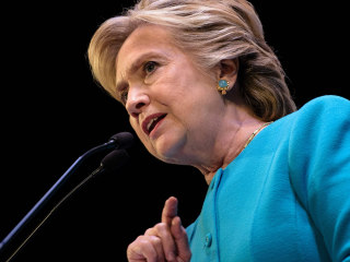 What Hillary Clinton's Hacked Goldman Sachs Speech Transcripts Tell Us