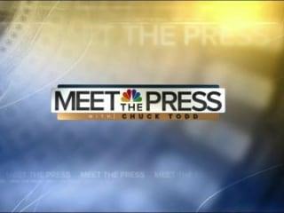 Meet the Press - October 16, 2016