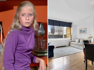 Jan Brady is moving to the big city! Eve Plumb buys NYC apartment — peek inside!