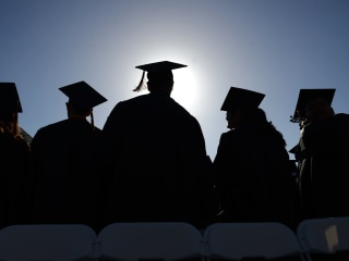 Hispanic High School Graduation Rates at All-Time High