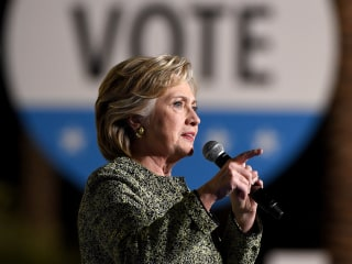 Latina Magazine Makes 1st-Time Presidential Endorsement for Hillary Clinton