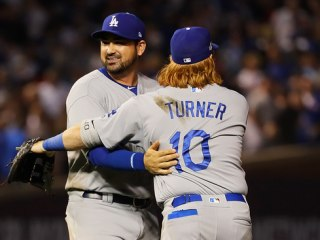 Dodgers First Baseman Adriano Gonzalez Refused to Stay in Trump Hotel