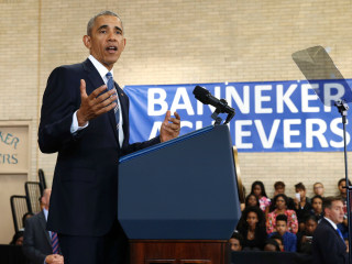 White House: High School Graduation Rate Reaches New High