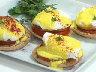 Use This 1 Surprising Tool to Decant Wine, Make Eggs Benedict