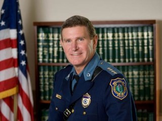Police Organization Apologizes for Mistreatment of Minorities