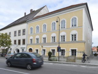 Austria to Demolish House Where Adolf Hitler Was Born