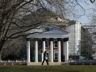Rolling Stone Source 'Jackie' Says She Believed UVA Rape Account Was True 'at the Time'