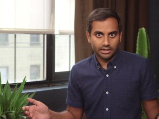 In New Video, Aziz Ansari Wants You to Get Out and Vote