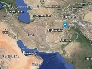 U.S. Service Member, Civilian Killed in Attack Near Kabul Base
