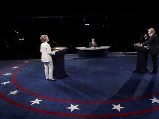 Why the GOP Should Be Worried About Last Night's Debate