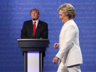 Al Smith Dinner Bound to Be Especially Awkward for Clinton, Trump