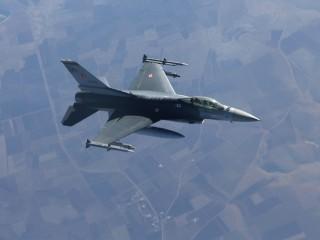 Turkey Bombs U.S.-Backed Kurds in Syria's Aleppo Province