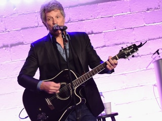 Is Jon Bon Jovi Interested in Buying an NFL Team?