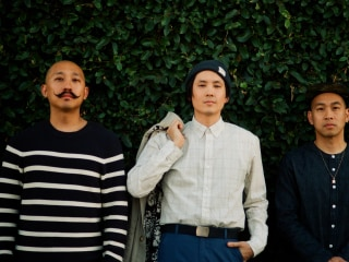 Four Years After Last Album, Far East Movement Finds Their True 'Identity'
