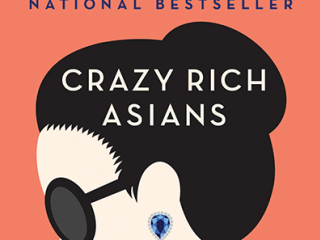 From Bestseller to the Big Screen: Warner Bros. Acquires 'Crazy Rich Asians'
