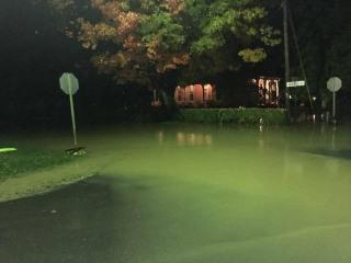 Heavy Rain Brings Floods and Evacuations to Pennsylvania