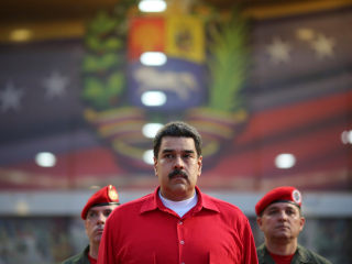 Venezuela: Pres. Maduro Opponents Fan Flames of Birther Debate