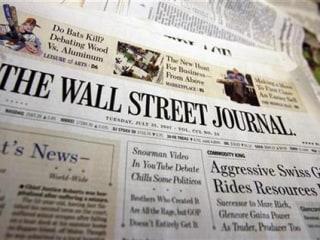Wall Street Journal Offering Employees Buyouts to Limit Layoffs