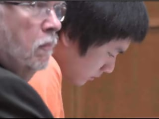 Dylan Yang, Teen Convicted of Homicide, Sentenced to 13 Years Confinement