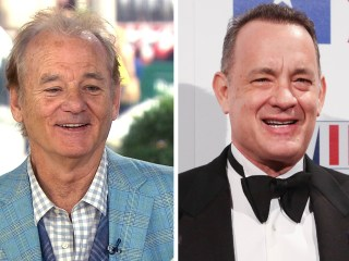 Nobody Can Agree if This Is a Photo of Tom Hanks or Bill Murray