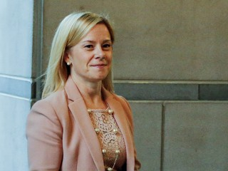 Ex-Christie Aide: I Told Gov. About 'Bridgegate' Lane Closures