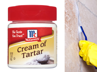 3 ways cream of tartar can help you clean your house