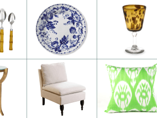 Shop it now! Timeless home decor trends to spruce up your space