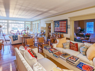 Christie Brinkley is on a house selling spree! Model lists another Hamptons home