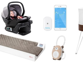 Stuff we love: 10 smart products for new parents