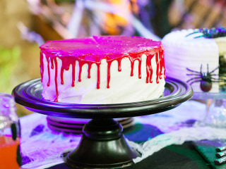 Halloween party ideas: food, drinks and games