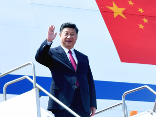 China's Xi Jinping to Stress Anti-Corruption Campaign Isn't Over