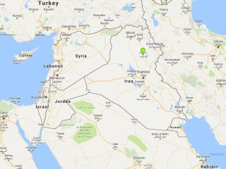 Iraq Violence: U.S. Denies Attacking Mosque in Daquq, Near Kirkuk