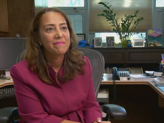 Latina Executives: Alina Moran, Now CEO of Hospital Where She Was Born