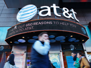 What the AT&T-Time Warner Deal Means For You
