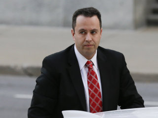 Jared Fogle's Ex-Wife, Kathleen McLaughlin, Sues Subway Restaurant Chain