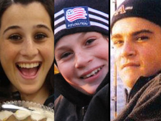 Parents of Fallen Athletes Push to End Sudden Cardiac Deaths