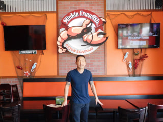 How a Second Chance Led Ex-Con Jay Ly to Some Stinkin Crawfish