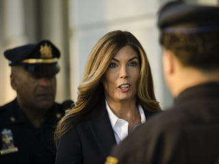 Former Pennsylvania Attorney General Kathleen Kane Sentenced to 10 to 23 Months