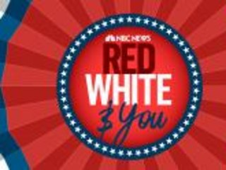 Welcome to 'Red, White and You'