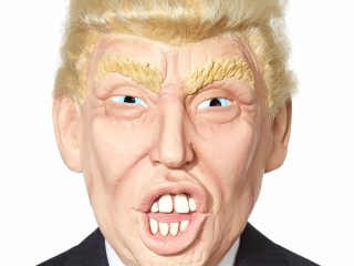 Trump is Top of This Poll: Most Halloween Mask Sales