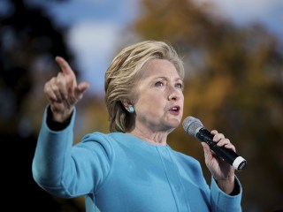 Hillary Clinton's Potential Governing Nightmare