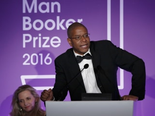 Paul Beatty's 'The Sellout' is First US Booker Prize Winner