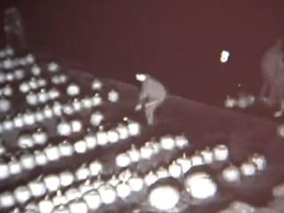 200 Farm Pumpkins Stolen in Van Heist Caught on Camera