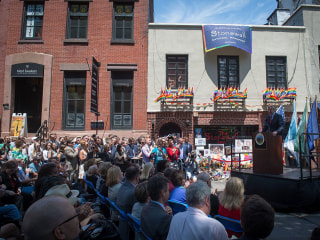 Of National Importance: US, England Recognize LGBTQ Historical Sites
