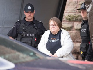 Ontario Nurse Charged in Deaths of 8 Nursing Home Residents